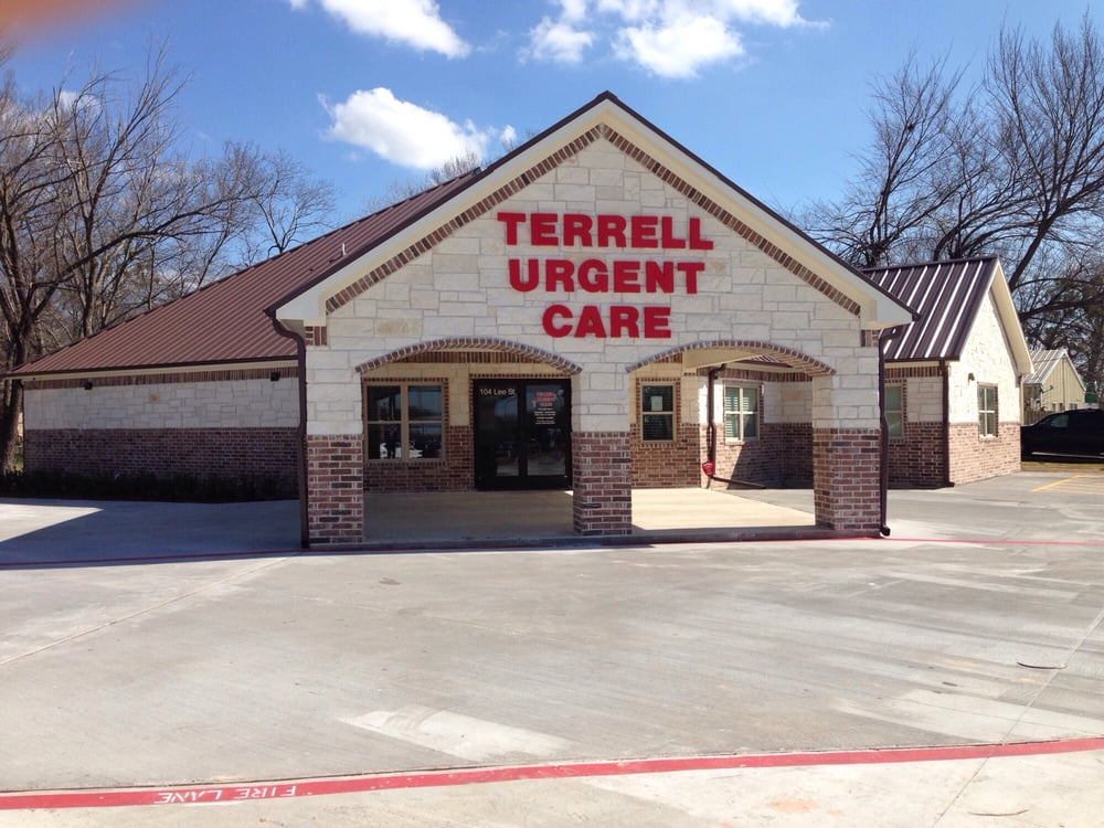 Photo for Terrell Urgent Care , (Terrell, TX)