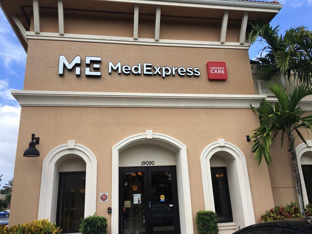 Medexpress Urgent Care - Book Online - Urgent Care in Boca