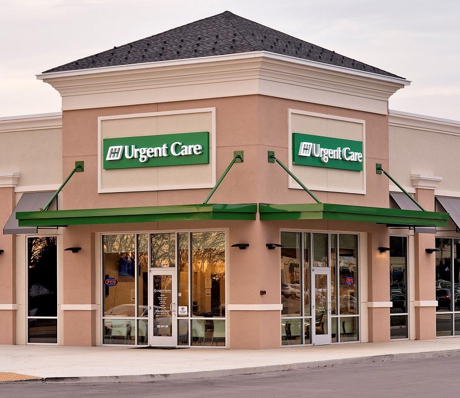 Huntsville Hospital Urgent Care - Madison (AL) - Urgent Care Solv in Madison, AL