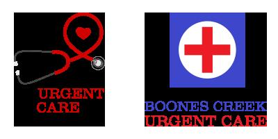 Urgent Care of Erwin/Boones Creek - Virtual Visit Logo