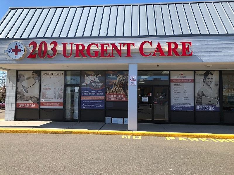 DOCS Urgent Care (Stratford, CT) - #0