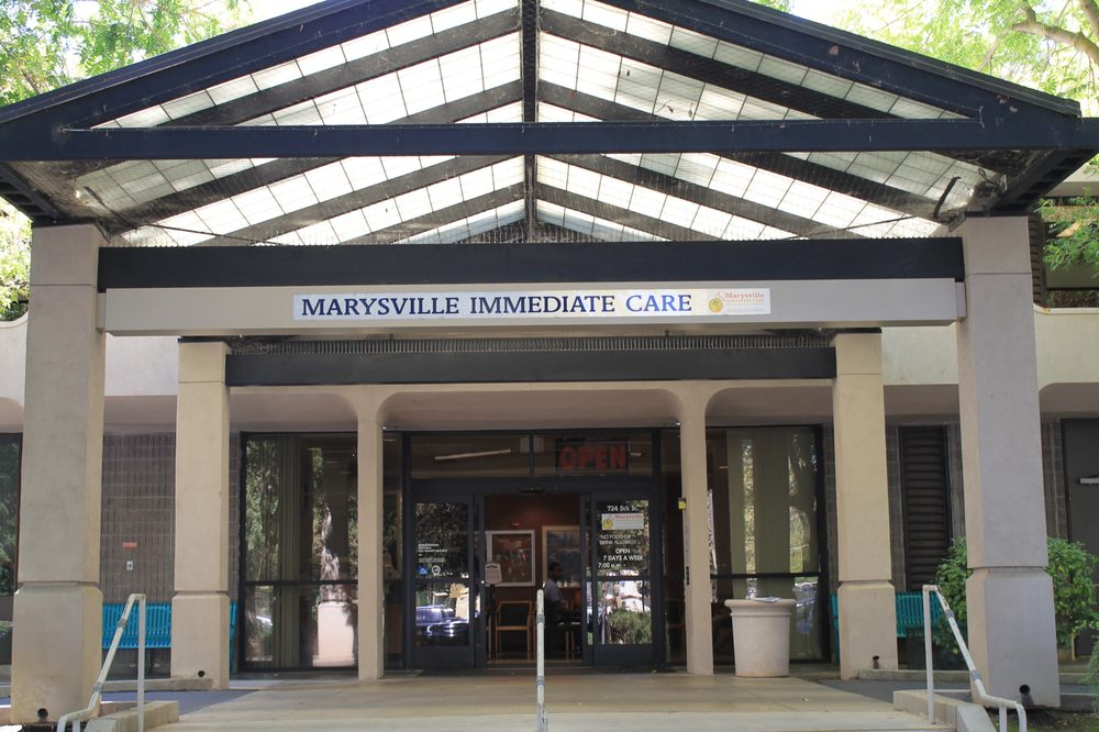Marysville Immediate Care - Urgent Care Solv in Marysville, CA