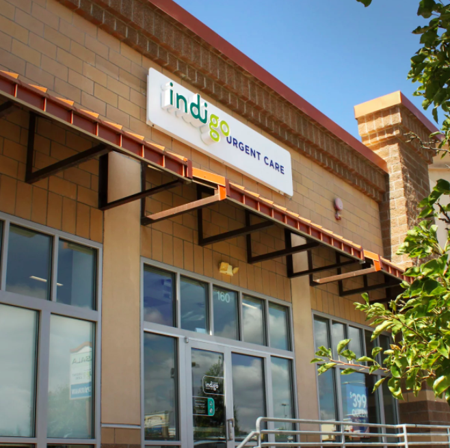 Indigo (Tukwila, WA) - #0