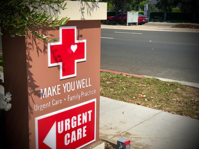 Make You Well Urgent Care + Family Practice (Torrance, CA) - #0