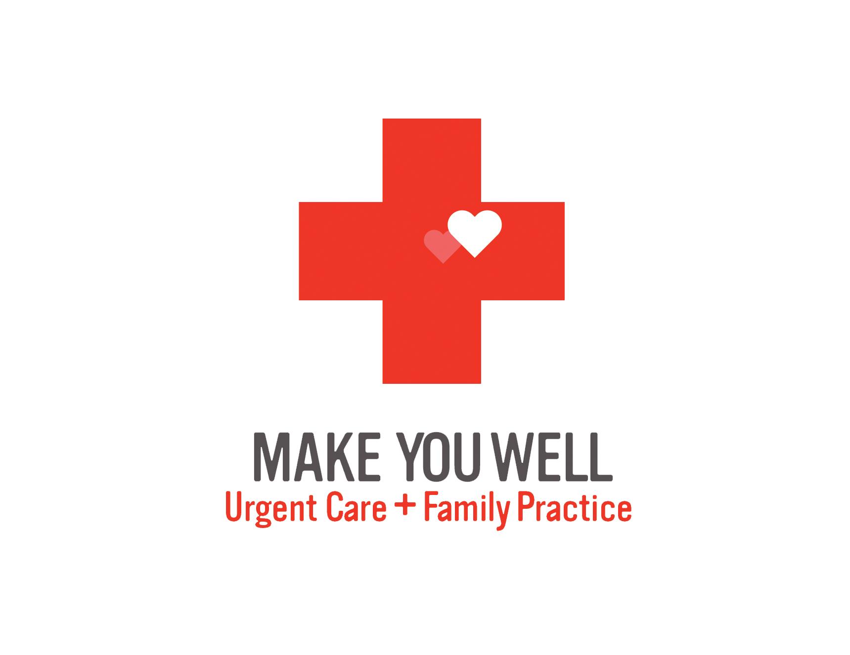 Make You Well Urgent Care + Family Practice - Urgent Care Logo