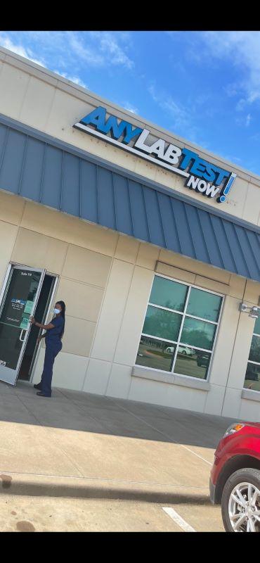 Any Lab Test Now - Cedar Hill - Urgent Care Solv in Cedar Hill, TX