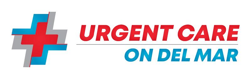 Urgent Care On Del Mar - Laredo Logo