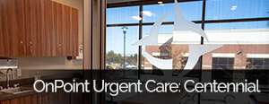 OnPoint Urgent Care - Englewood - Urgent Care Solv in Englewood, CO