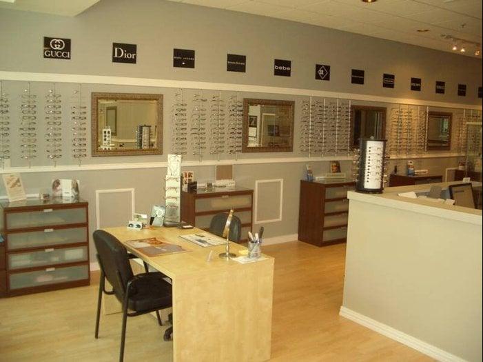Williams Eye Care (Frisco, TX) - #0