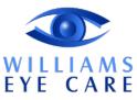 Williams Eye Care Logo
