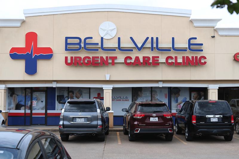 Bellville Urgent Care Clinic - Urgent Care Solv in Bellville, TX