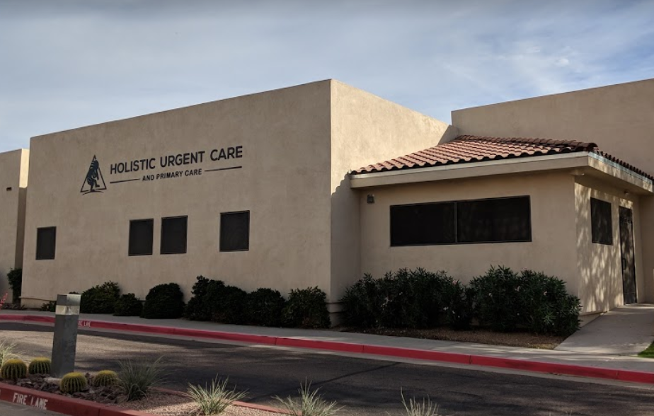 Photo for Holistic Urgent Care + Primary Care , (Scottsdale, AZ)