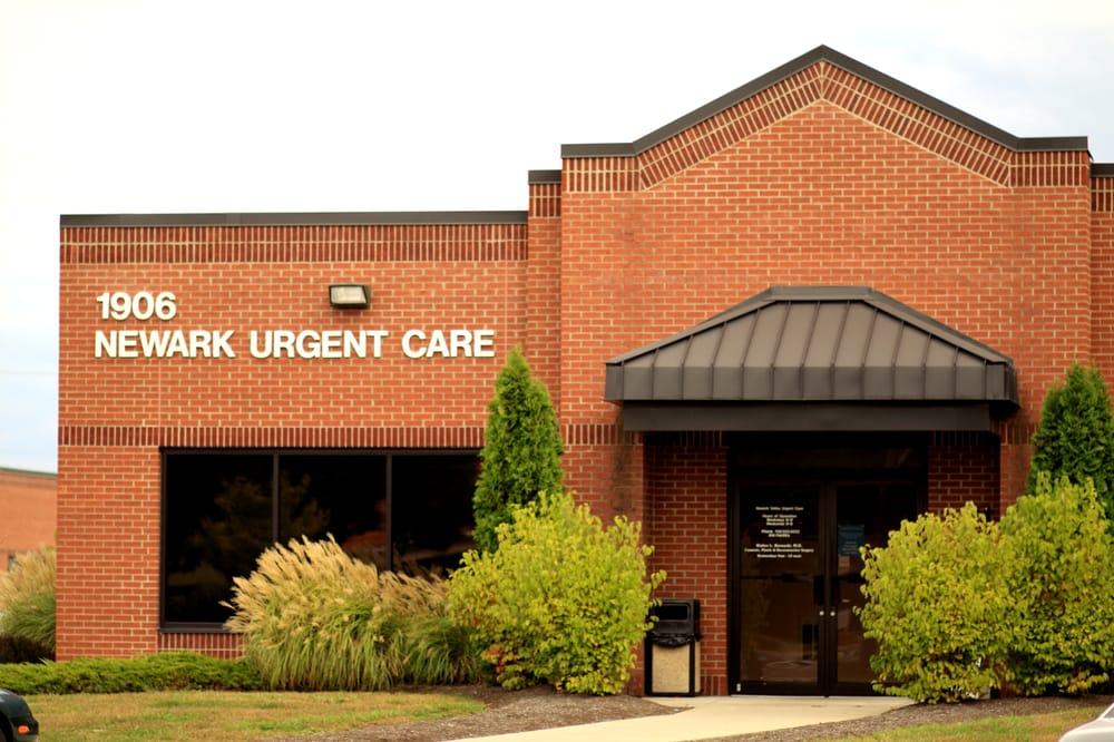 Newark Valley Urgent Care - Urgent Care Solv in Newark, OH