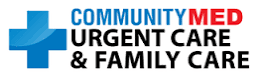 CommunityMed Urgent Care - Melissa Logo