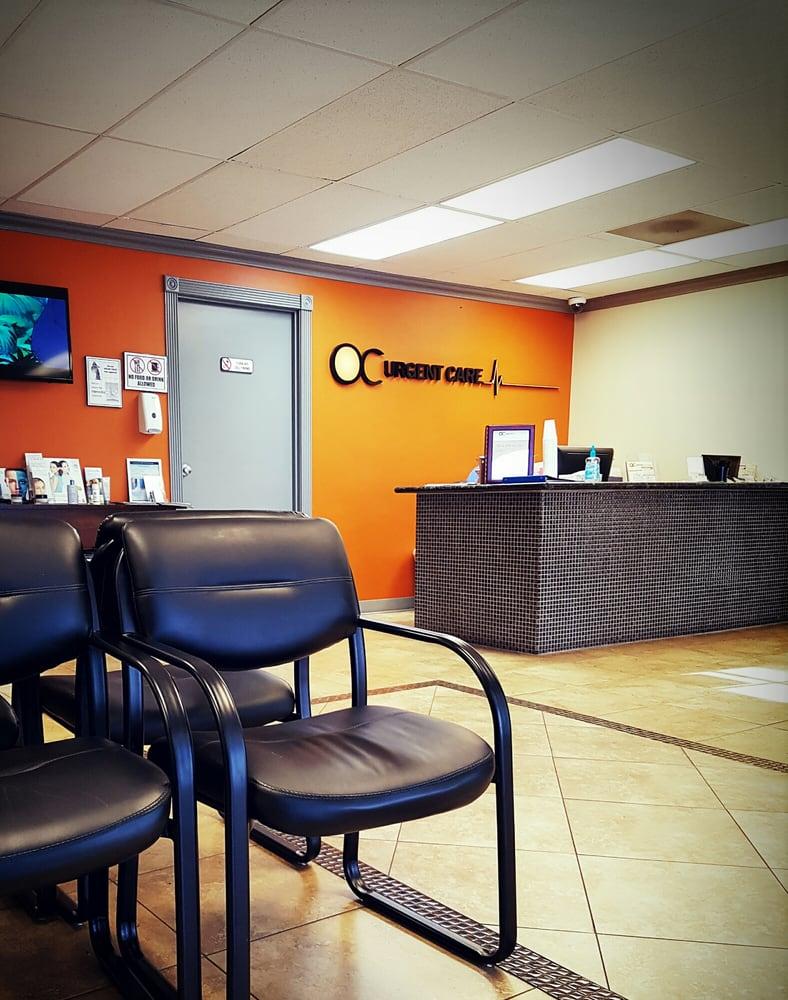 OC Urgent Care - Urgent Care Solv in Anaheim, CA