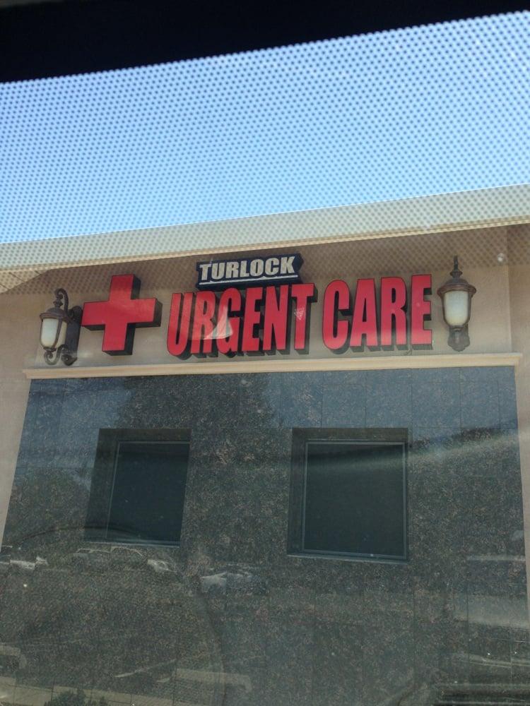Turlock Urgent Care (Turlock, CA) - #0