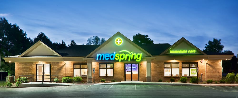 Photo for MedSpring Immediate Care , (Naperville, IL)