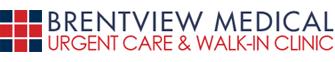 Brentview Medical Urgent Care Logo