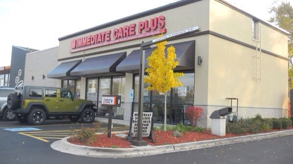Immediate Care Plus - Urgent Care Solv in East Dundee, IL