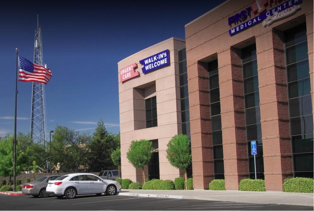 First Health Medical Center of Fresno - Urgent Care Solv in Fresno, CA
