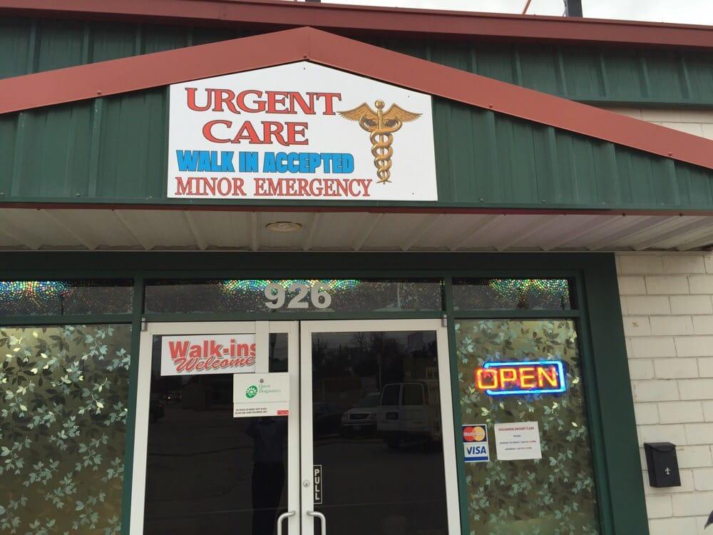 Columbus Urgent Care - Urgent Care Solv in Columbus, TX