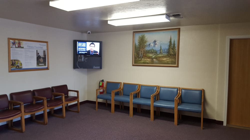 Mountain View Medical Clinic (Dinuba, CA) - #0