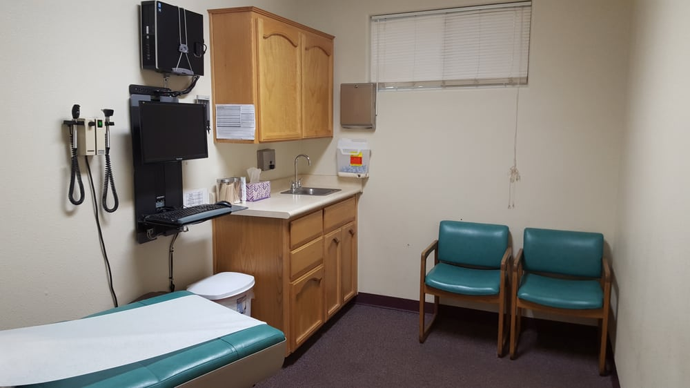 Mountain View Medical Clinic - Urgent Care Solv in Dinuba, CA
