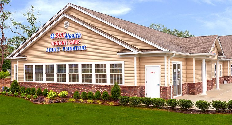 STAT Health (Farmingville, NY) - #0