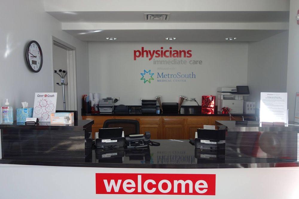 Photo for Physicians Immediate Care , Alsip, (Alsip, IL)