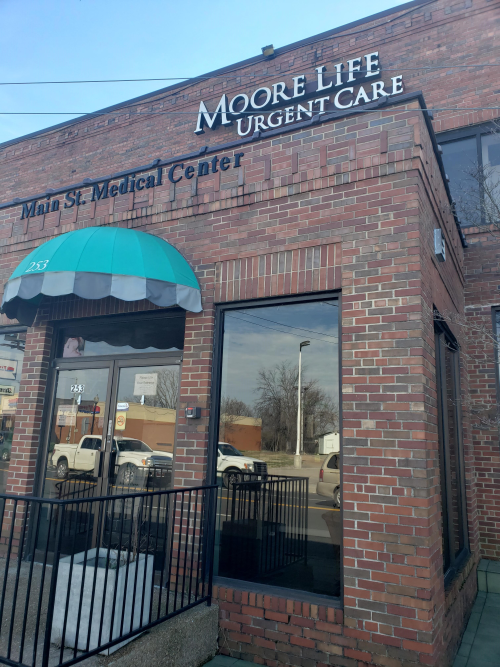Moore Life Urgent Care (Gallatin, TN) - #0