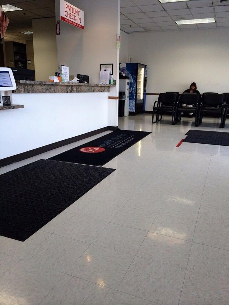 US Healthworks (Tukwila, WA) - #0
