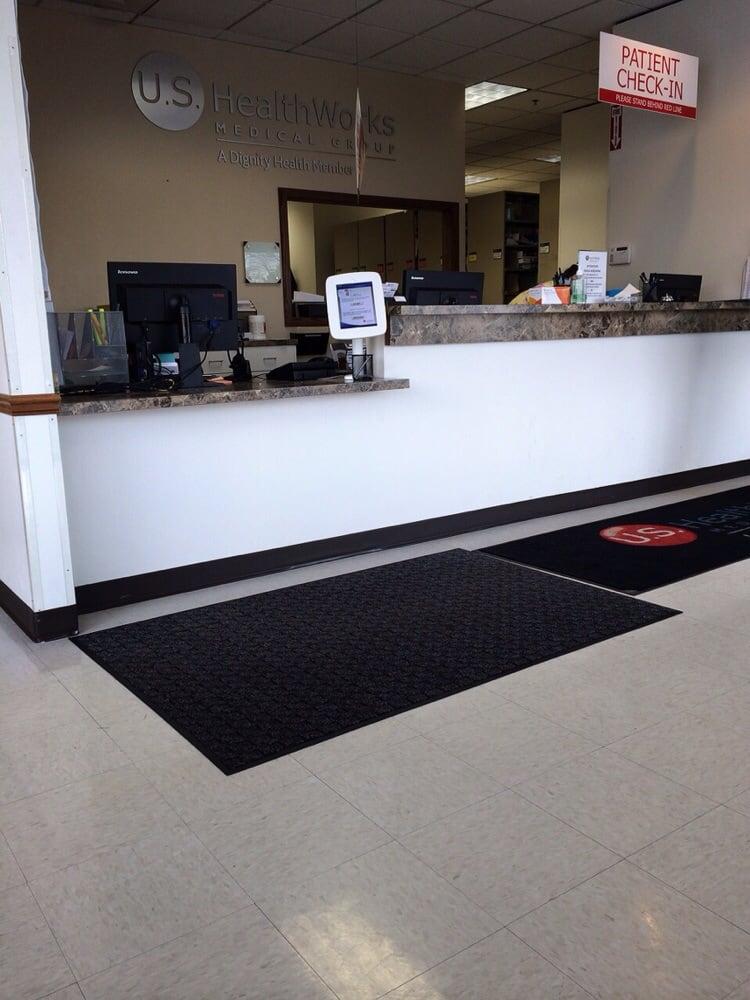 US Healthworks - Urgent Care Solv in Tukwila, WA