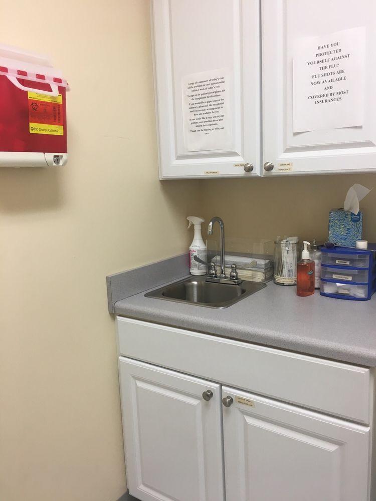 Masonboro Urgent Care - Urgent Care Solv in Wilmington, NC