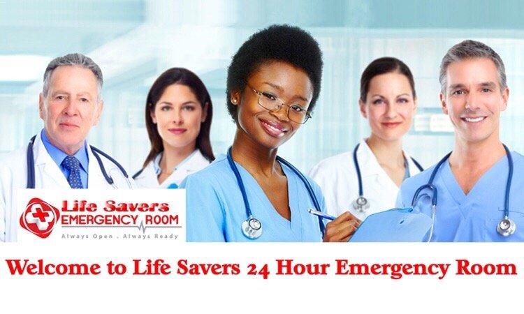 Life Savers Emergency Room Book Online Emergency Room In Houston Tx 77064 Solv