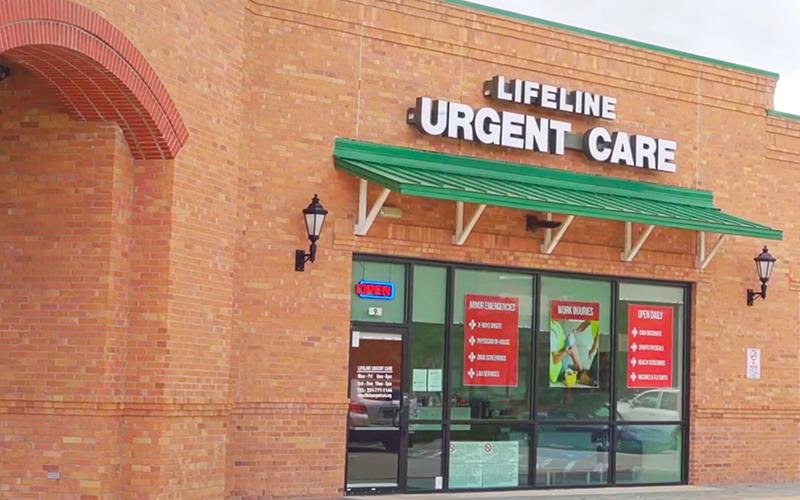 Photo for Lifeline Urgent Care , Houston, (Houston, TX)