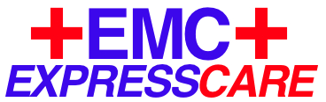 EMC Express Care Logo