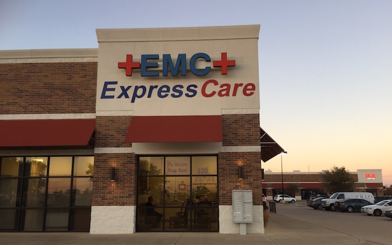 EMC Express Care - Urgent Care Solv in North Richland Hills, TX