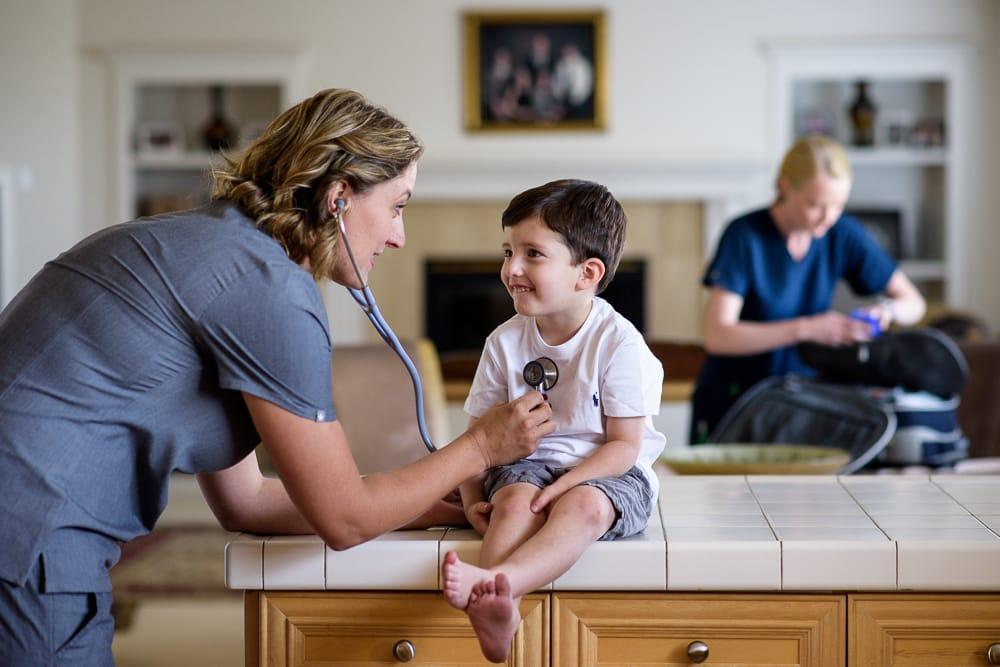 Photo for Dispatch Health , (Denver, CO)