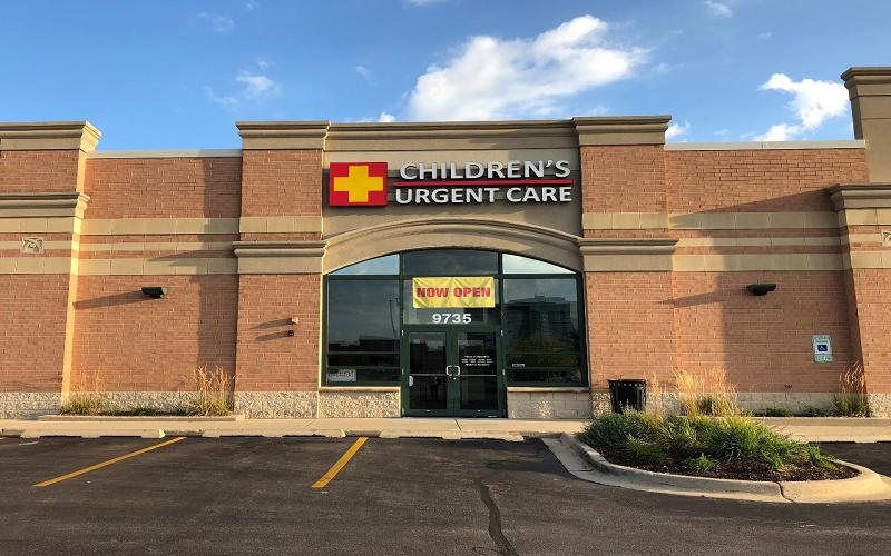 Midwest Express Clinic (Skokie, IL) - #0