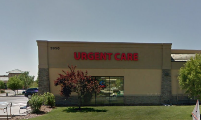 Advanced Urgent Care & Occupational Medicine	Broomfield - Broomfield - Urgent Care Solv in Broomfield, CO