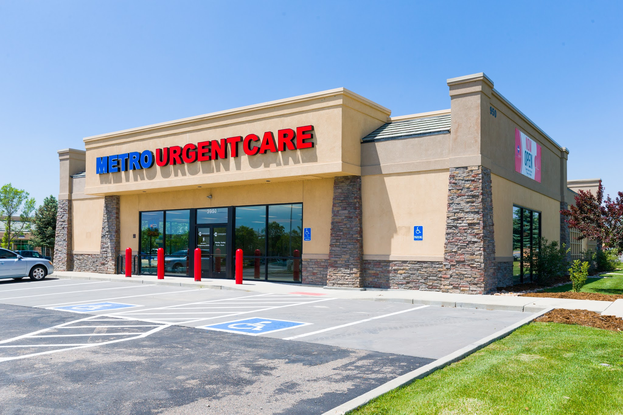 Photo for Metro Urgent Care , 144th, (Broomfield, CO)