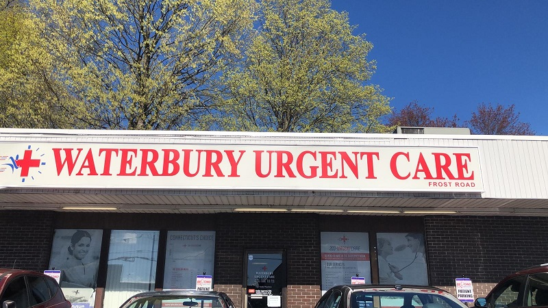 DOCS Urgent Care - Waterbury (Frost Rd.) - Urgent Care Solv in Waterbury, CT