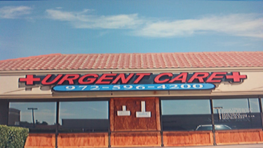 Urgent Care Clinic of Plano (Plano, TX) - #0
