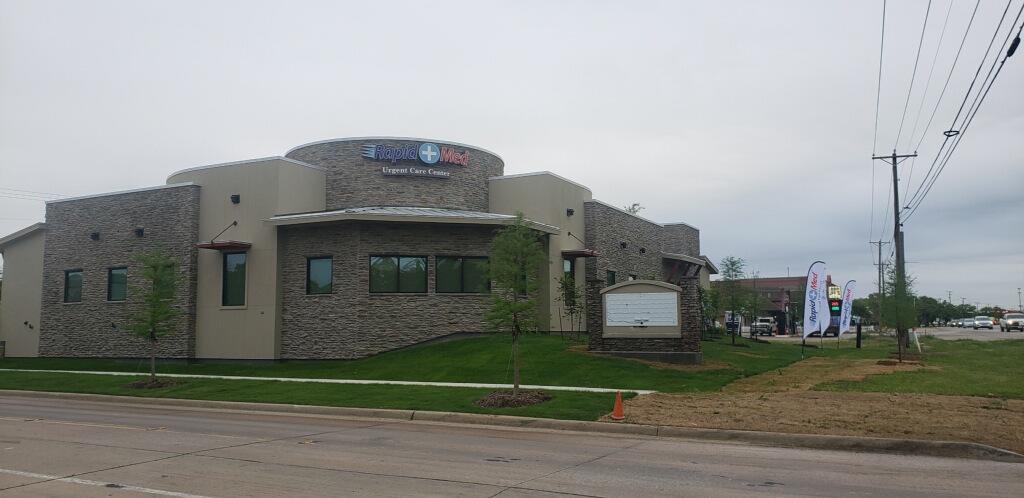 Rapid Med Urgent Care - Argyle - Urgent Care Solv in Argyle, TX