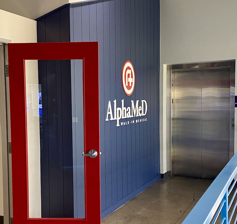 AlphaMeD - Urgent Care Solv in Scottsdale, AZ