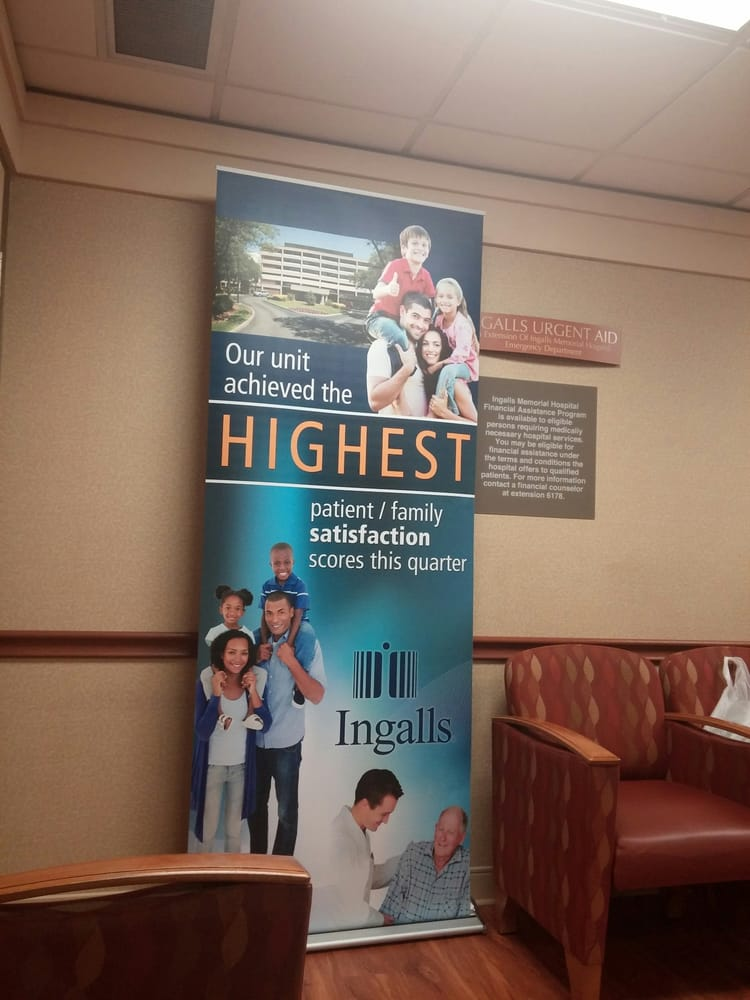 Ingalls Family Care Center (Tinley Park, IL) - #0