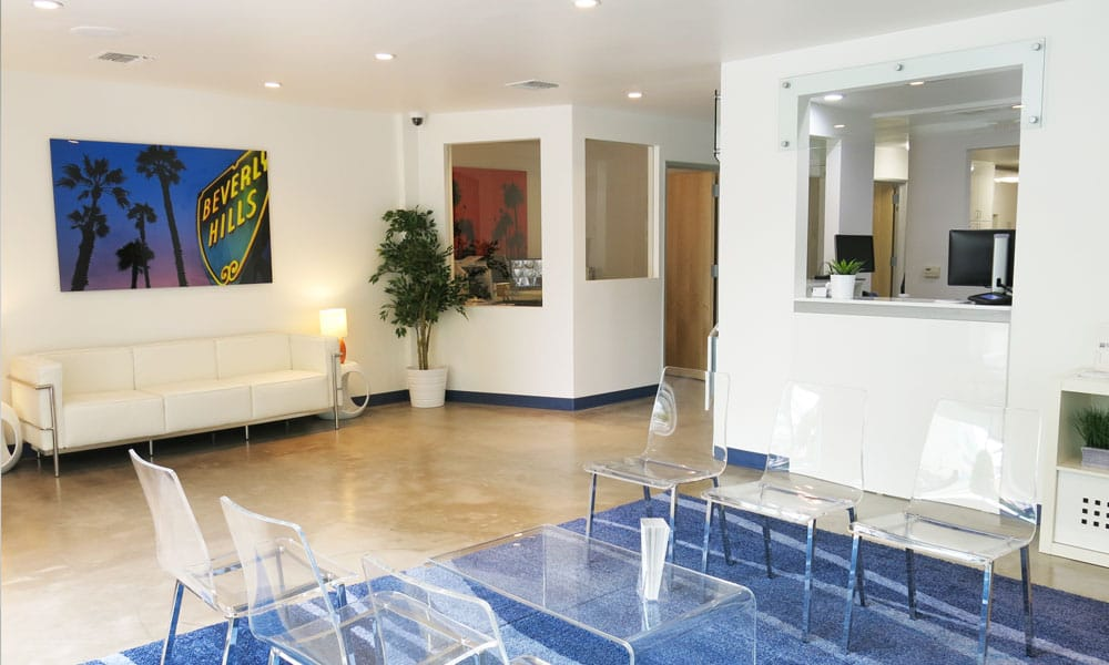 Exer Urgent Care Beverly Hills - Urgent Care Solv in Beverly Hills, CA