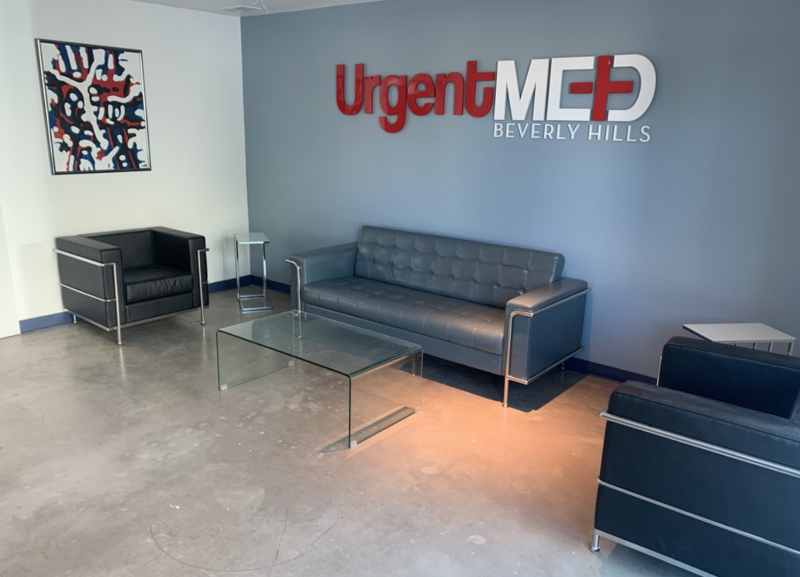 UrgentMED - Beverly Hills - Urgent Care Solv in Beverly Hills, CA