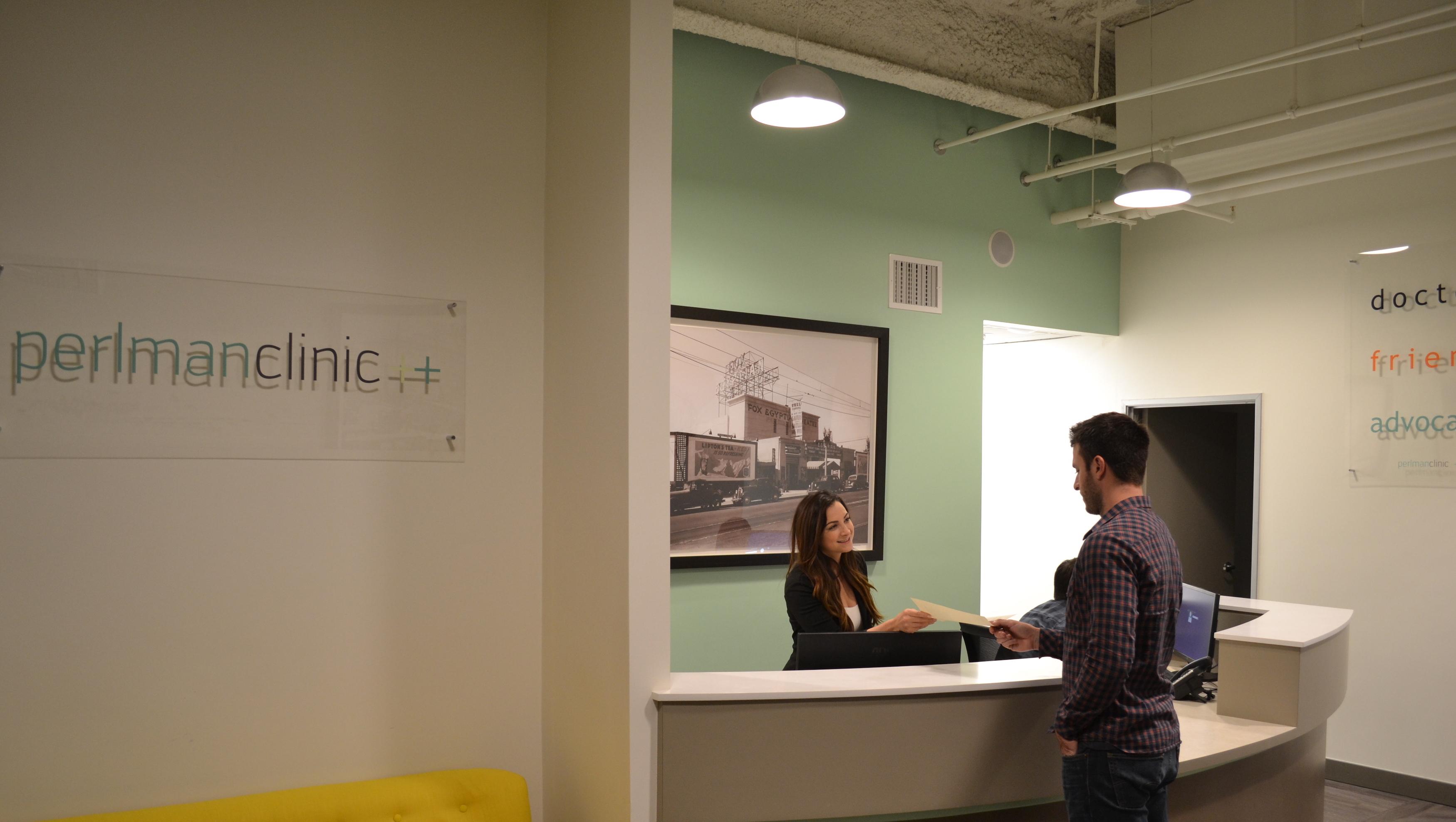 Perlman Clinic (San Diego, CA) - #0