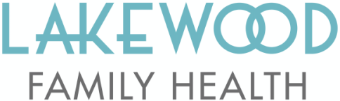 Lakewood Family Health Logo